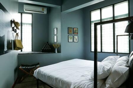 Standard Double Room near Wat Pho
