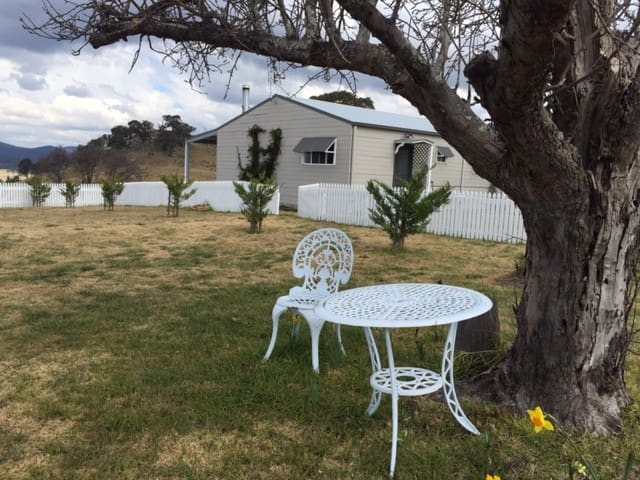 Hill Top Farm Farmstay Accomodation - Tenterfield - Rumah
