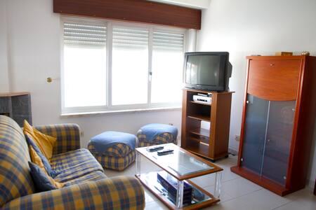 Apartment near the beach - Almada