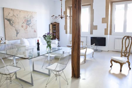 BEST LOCATION OLD TOWN Luxury Loft - San Sebastian - Apartment