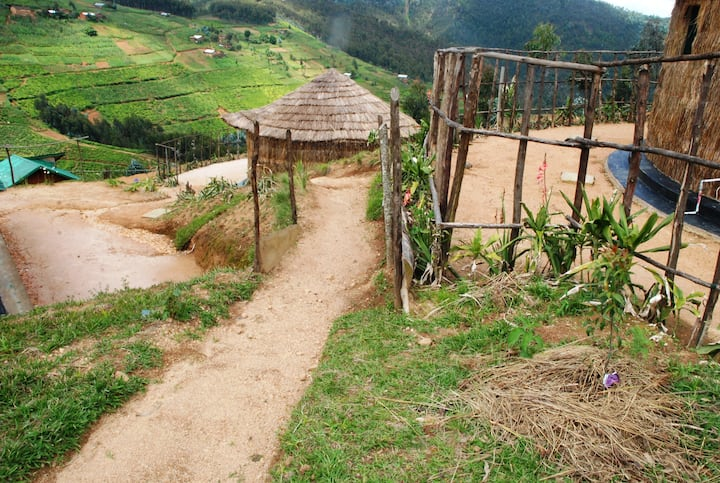 NYUNGWE ECO VILLAGE