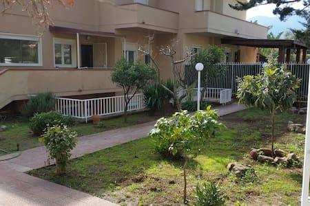 Aiace Garden down - Palermo
