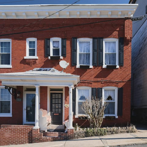 Quaint Home in the Heart of Tamaqua