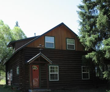 Bear Trap Flat - Seeley Lake