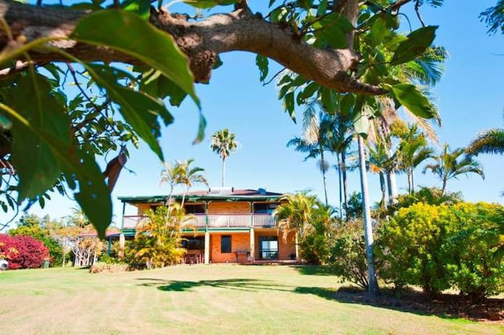 The Farmhouse at Kingscliff