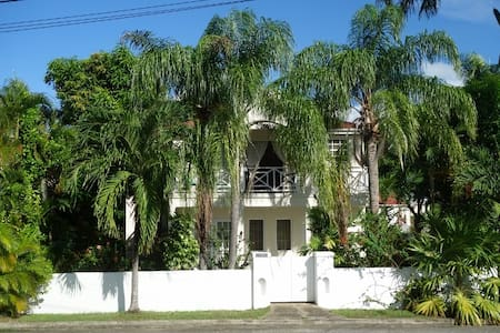 Stradbally (garden villa) close to fabulous beach - Douglas - 别墅