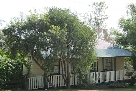 Bay Tree Moruya - Moruya - House