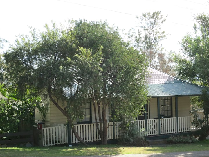 Bay Tree Moruya
