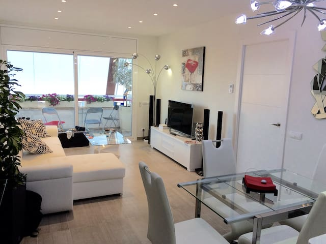 CHAMBRE A LOUER - Sitges  - Bed & Breakfast