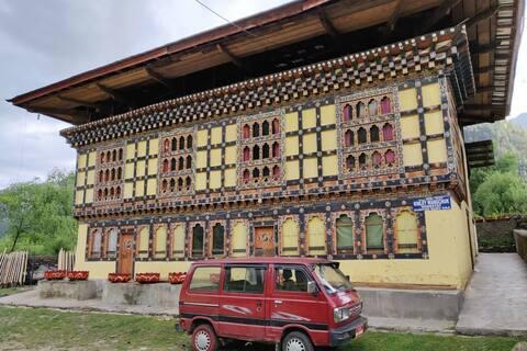 Kinley Wangchuk Homestay, Haa Valley
