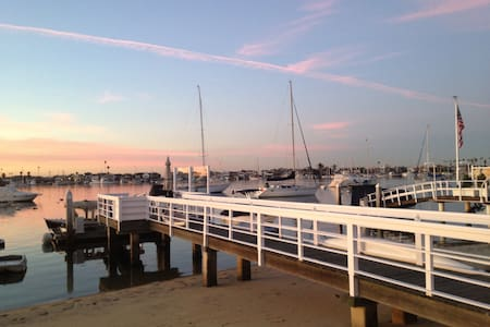 Beach Casa - Newport Beach - Hus