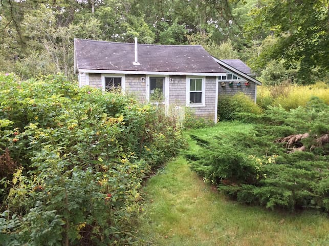 Cozy Guest House in Midcoast Maine - Cushing - Cabana