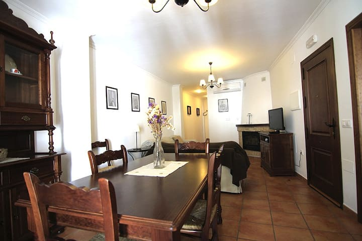 Casa Rotacapa  I - Grazalema - Casa