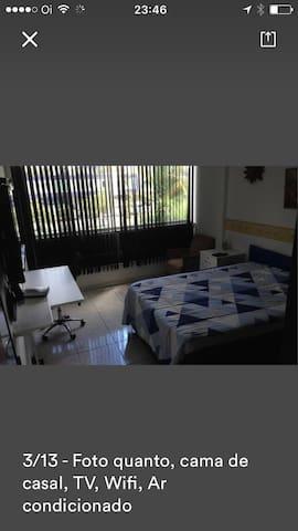Kit área nobre de Brasília  SW - Brasília  - Apartment