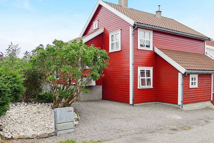 4 star holiday home in Kristiansand                          *R