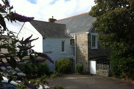 The Boat House, Carbis Bay, St Ives - Carbis Bay - Apartment - 1