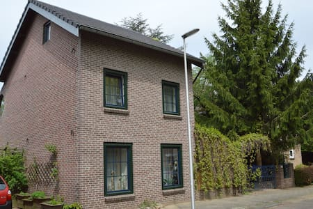 Confortable maison de vacances à Heerlen proche du télésiège
