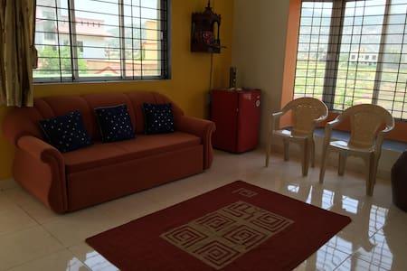 Gorgeous bungalow near Lonavala - Lonavala - Bungalow