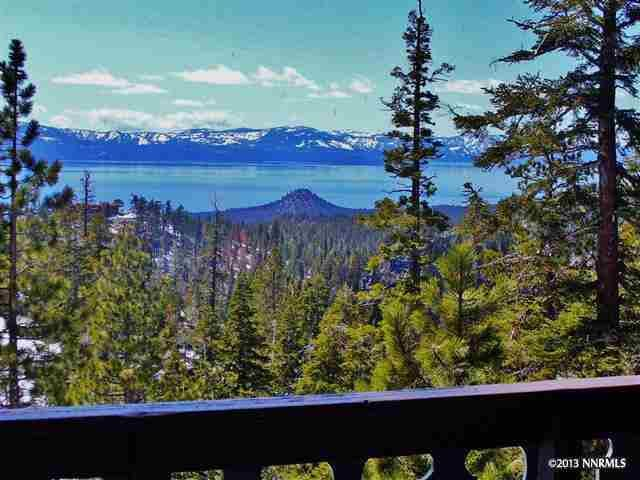 Amazing condo, lake view, hot tub! - Kingsbury