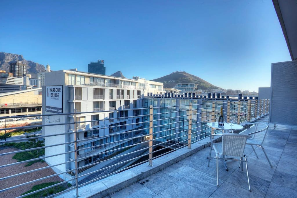 2 Bedroom Apartment Harbour Bridge Flats For Rent In Cape Town Western Cape South Africa