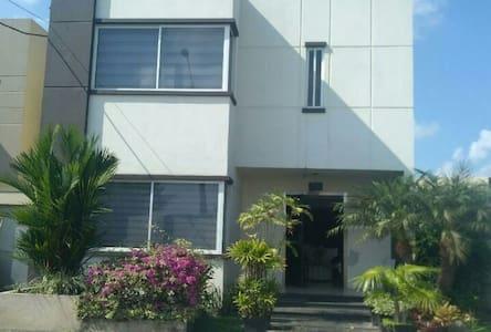 Residencia Montiel