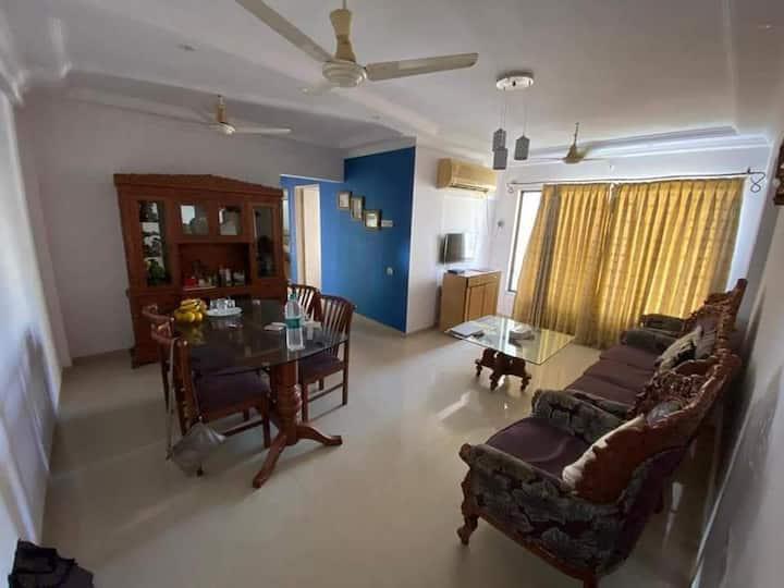 """""""An exclusive 2 BHK Apartmenti In Goregaon"""""""