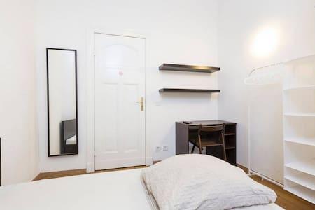 Comfortable Private Room Nr. 2 - Berliini - Huoneisto