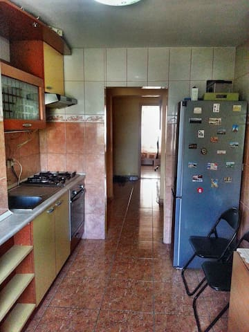 3 bedroom apartment in Eforie Nord - Eforie Nord - Apartamento