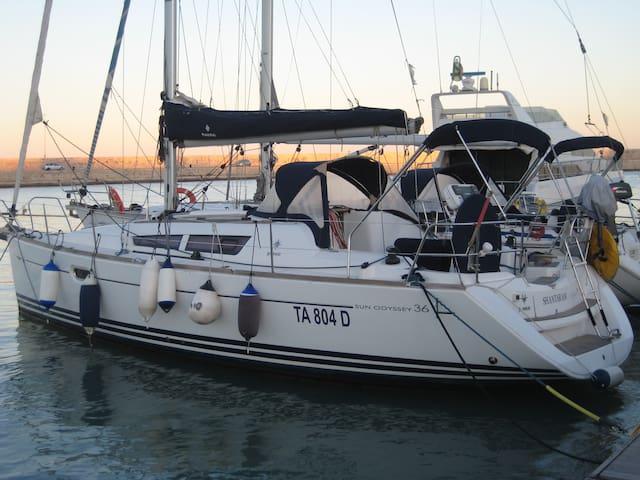 Settimane a vela in Grecia ionica - Syvota