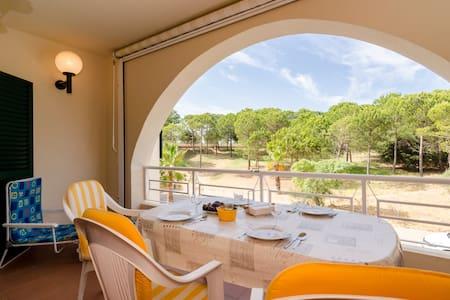 Excellent apartment near Albufeira - Vale Rebelho