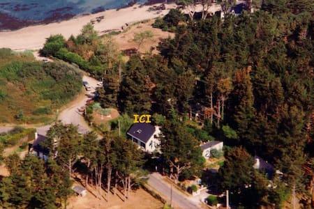 Villa bord de mer - Bretagne 56 - Pénestin - Hus