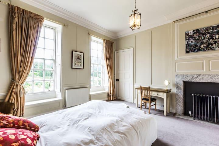 Stunning 1700's Manor nr Canterbury - Barham - House