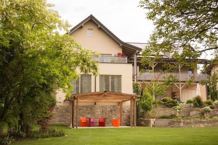 Landvilla PIA - Graz Umgebung - Apartamento