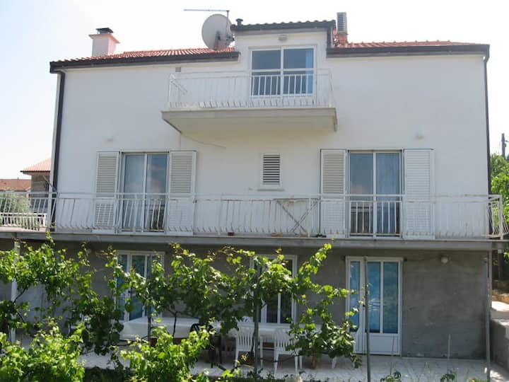 Apartment Korčula Ćenan  B