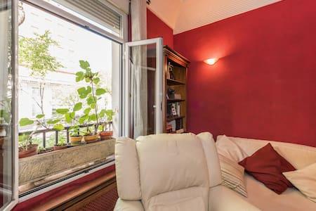 Habitación Lavanda. Barrio Salamanc - Madrid - Leilighet