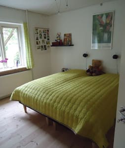 | B'n'B with love | Double room | - Hillerød