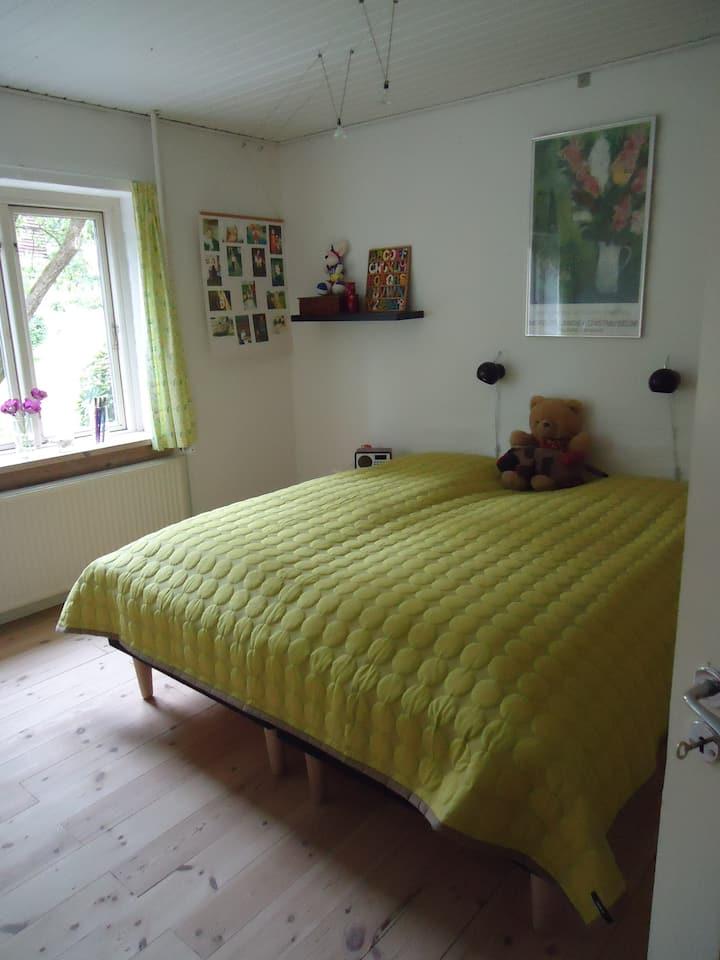   B'n'B with love   Double room  