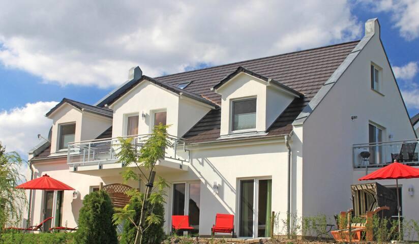 Villa Harmonie Wohnung 2