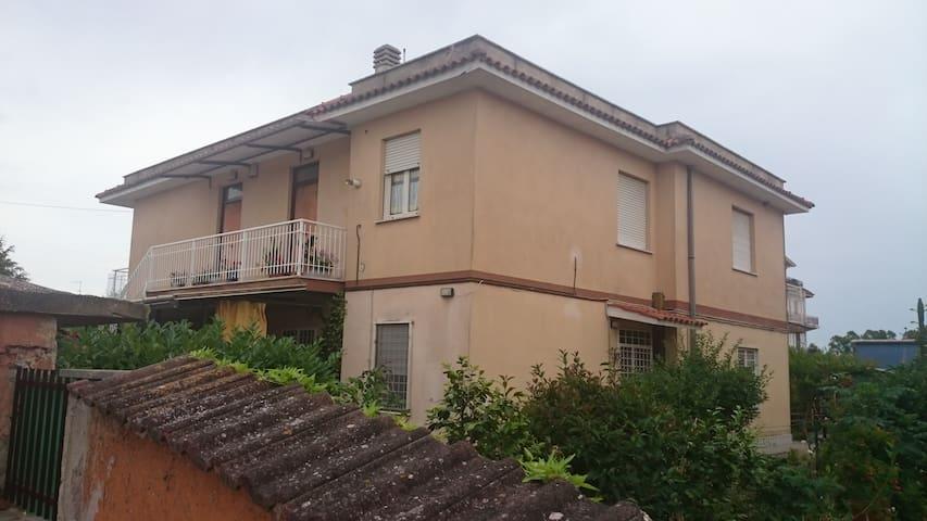 Aprilia - Campo di Carne - Apartamento