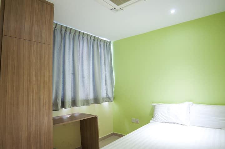 Cosy Apartment @ Geylang