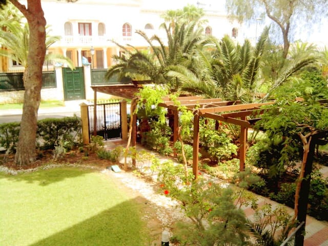 Relax a 5min Playa y El 501 Aguadulce - Roquetas - Aguadulce - Appartement
