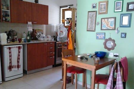 Colorful & Cozy @Heart of Florentin - 特拉维夫-雅法 - 公寓