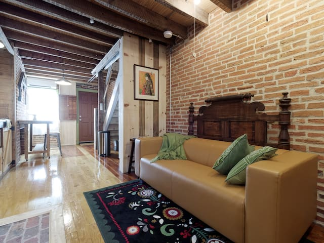 Charming Historic Brick Home 1870's