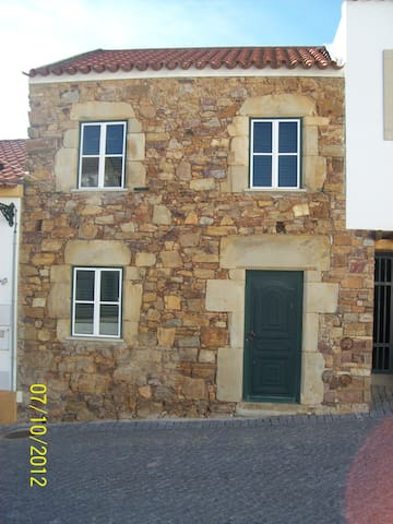 Casa de Pedra - Monforte da Beira - Monforte da Beira/Castelo Branco/Castelo Branco - Dom