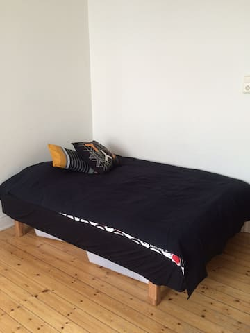 Quiet & central, near nightlife - Stockholm - Leilighet