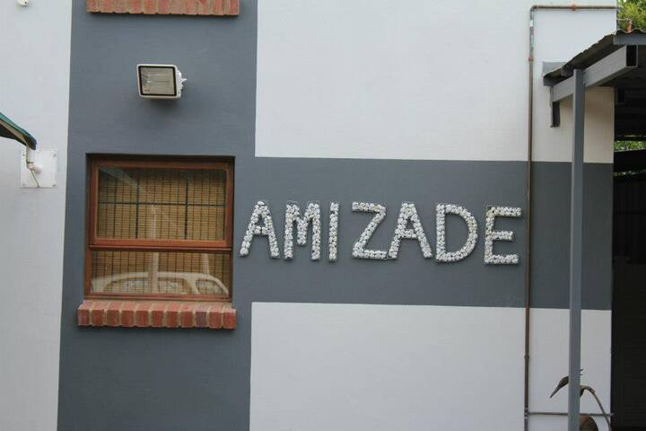 Amizade Self Catering Guest House