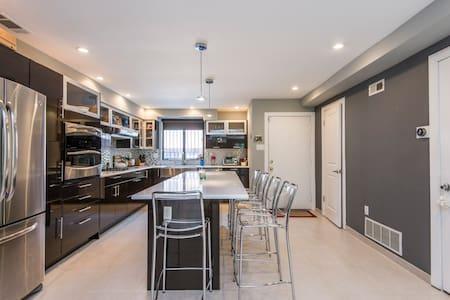 Pennsylvania Hosp. Fully furnished - Philadelphia - Appartamento