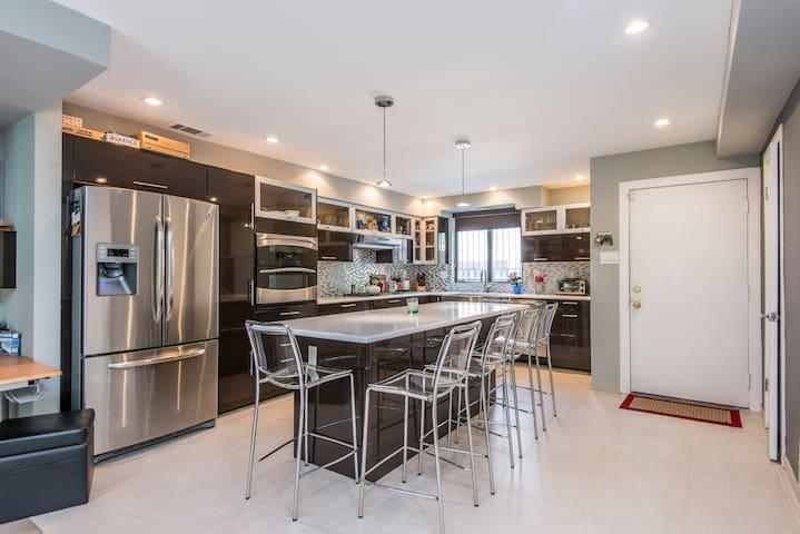 Pennsylvania Hosp. Fully furnished - Philadelphia - Apartment