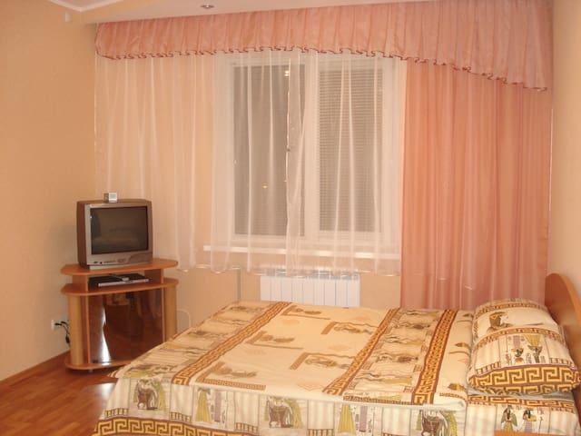 Luxury apartment in Sumy - Sumy - Apartment