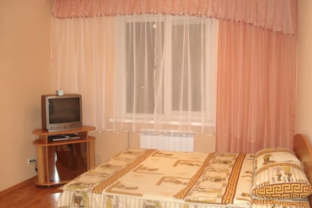 Luxury apartment in Sumy - Sumy